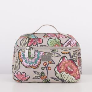 beauty case sand lilio oilily